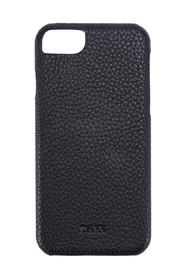 LEATHER IPHONE COVER W. GUN