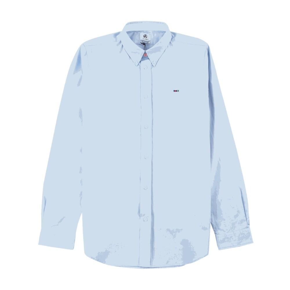 Multi Herre mønster skreddersydd skjorte | PS By Paul Smith