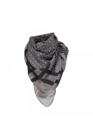 Petit by Sofie Schnoor - Lace Scarf - Grey