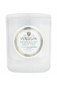 Moroccan Mint Tea Boxed Candle