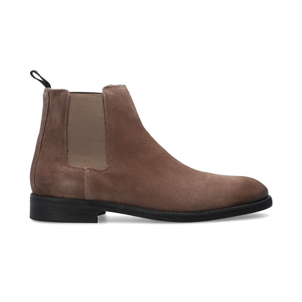 Harley Chelsea boots