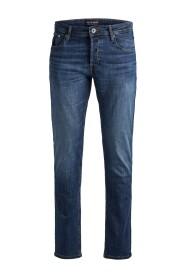 Komfort fit jeans MIKE ORIGINAL AM 814