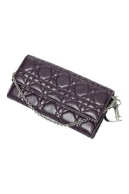 Brugt Long Chain Wallet