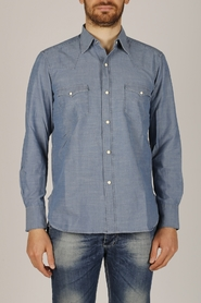 Cotton shirt NEVADAJ 6923 9253 50
