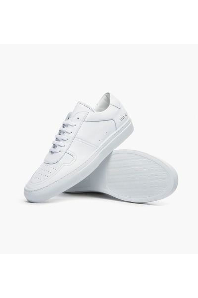 Hvit Bball Low sneakers   Common Projects   Sneakers