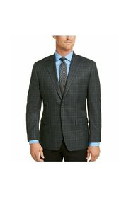Suit Jacket Regular Wool