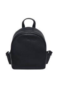 Alberta Black Cormorano Backpack