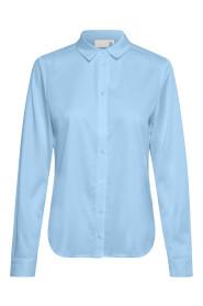 Binakb Fitted Shirt Blouses