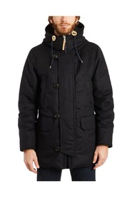 Boulder Mix LO20 hooded parka