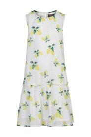 Dress Lemon Chiffon