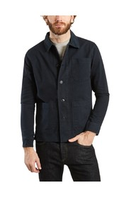 Worker Organic Cotton Jacket