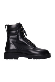 Campah Boots