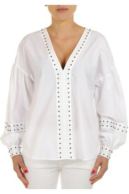 Camisa WOVEN BLOUSE