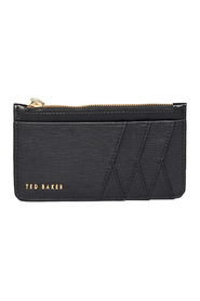 Kennet Diagonal Zipped Creditcard Holder