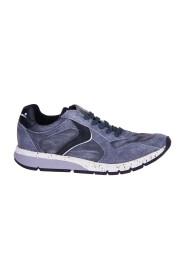 Sportig sko