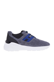 H443 active one sneaker in perforated nappa