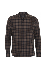 Grayson Flannel Shirt