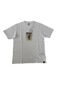 DK0A4X9IWHX1 T-shirt maniche corte