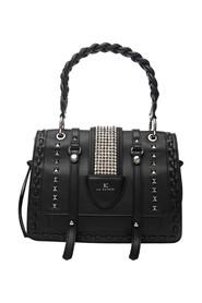 Michelle bag with clutch bag