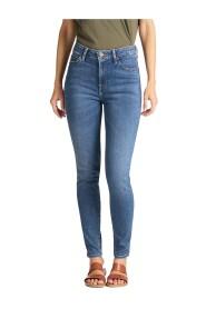 Scarlett High Bukse