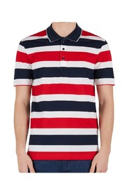 KNITTED POLO SHIRT 481