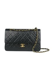 Pre-owned Classic Medium Double Flap Bag