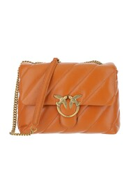 Bag with Love Birds buckle