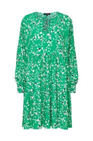 Rebecca-Gracy shirt dress