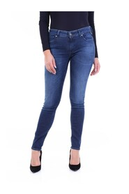 WH689661E05 Skinny jeans
