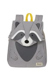 Racoon Remy Happy Sammies Eco Backpack S