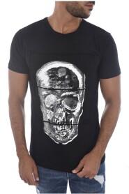 Tee Shirt stretch printé 1451