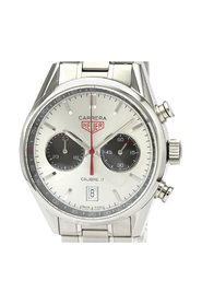 Carrera Automatic Stainless Steel  Sports Watch CV2119