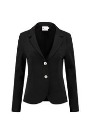 Helena Hart Chris Transfer blazer black