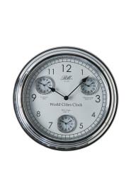 World Cities Clock Interiør