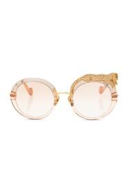 'Rose Et La Roue 2,0' Solbriller