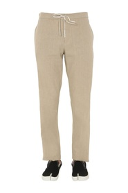 PANTS WITH COULISSE