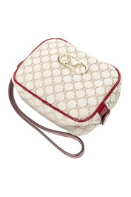 Pre-owned Vintage Cosmetic Pouch