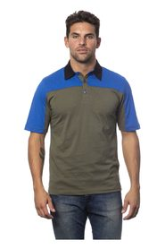 Embroidered Polo Shirt Short Sleeve