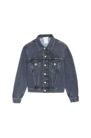 Denim Jacket - Masc Trucker