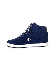 Blå DC Shoes vintersko