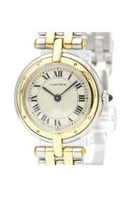 Pre-owned Panthere Quartz Watch