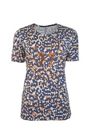 Alllover Printed T-Shirt 211