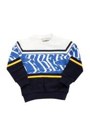 ICEBERG MFICE2316B Choker Boy Sweatshirt