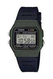 UR - F-91WM-3A WATCH