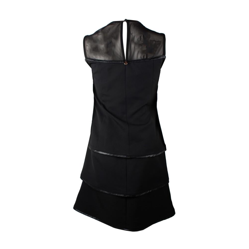 Black Ladies dresses | Fracomina | Sukienki na co dzień - Najnowsza zniżka 1mjnL