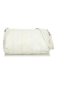 käytetty Nahka Crossbody Bag