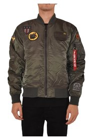 BOMBER MA-1 AIR FORCE