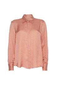 S/S Blouse Chewe