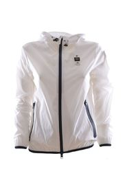 USA women's bomber jacket with hood