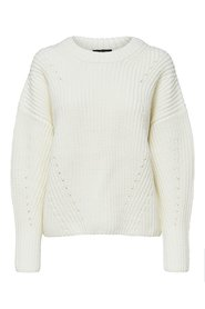 Knitted Pullover Petite